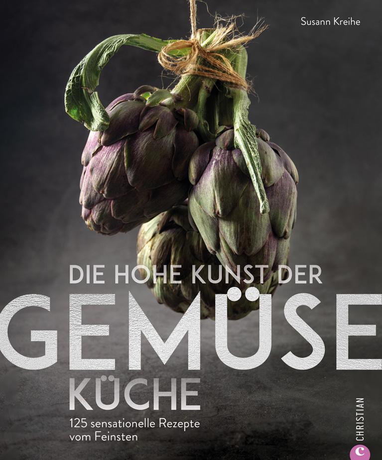 Die hohe Kunst der Gemuese Kueche